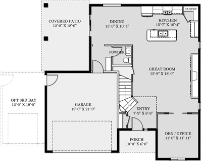 Emily Ruth Main Floor Plan 400w